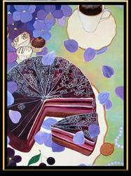 187Violet Chocolatier - Daria Jabenko Violet Sweets Lower Description pic