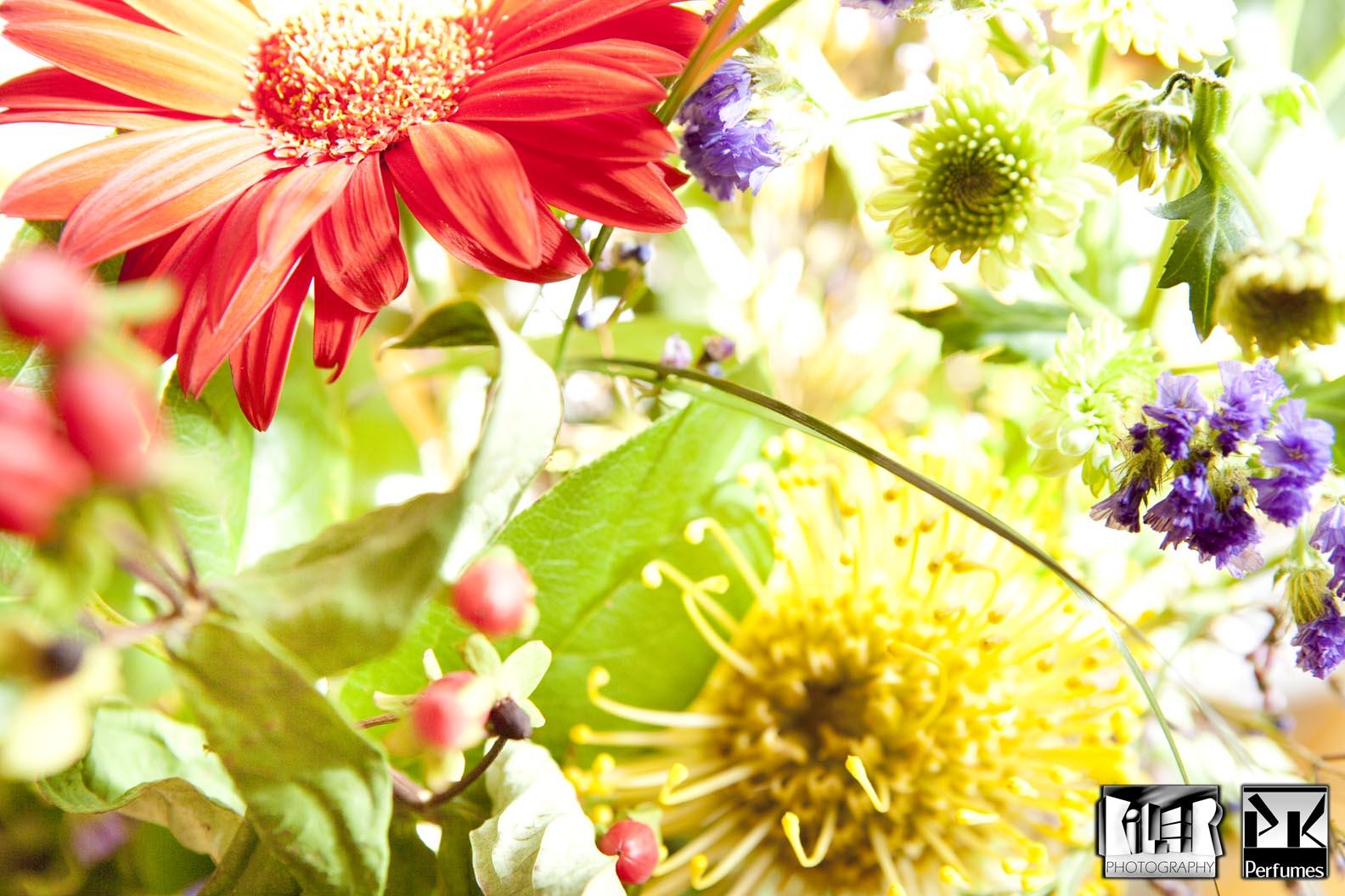 Floral Bouquet 1 - PK Perfumes