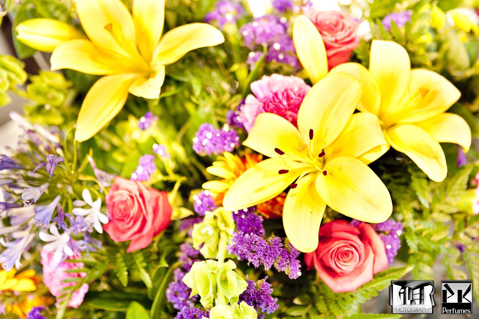 Floral Bouquet 2 - PK Perfumes